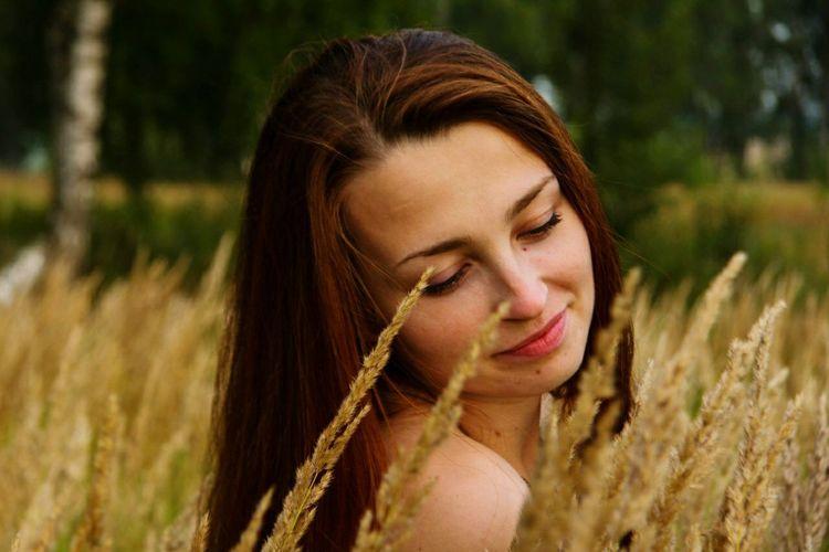Beautiful ♥ Natural Beauty Beautiful Girl Sweet Dreams Tenderness Russian Girl Russian Beauty