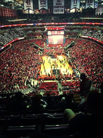 We got robbed. But great game wizards