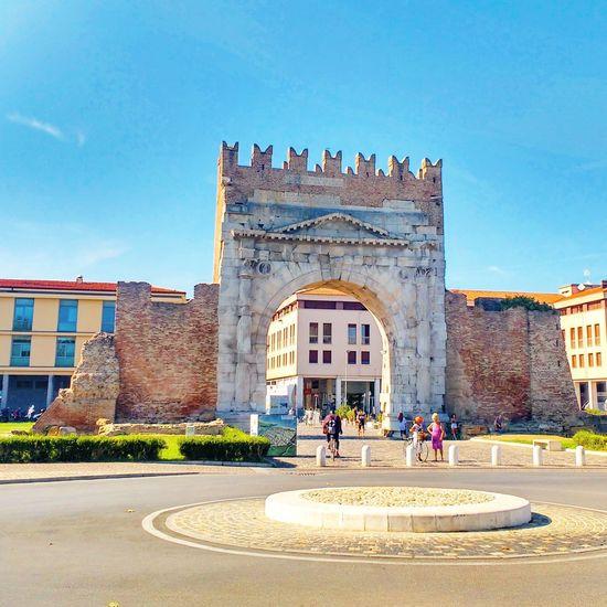 Rimini old&new