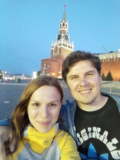 Красная плащадь, Москва