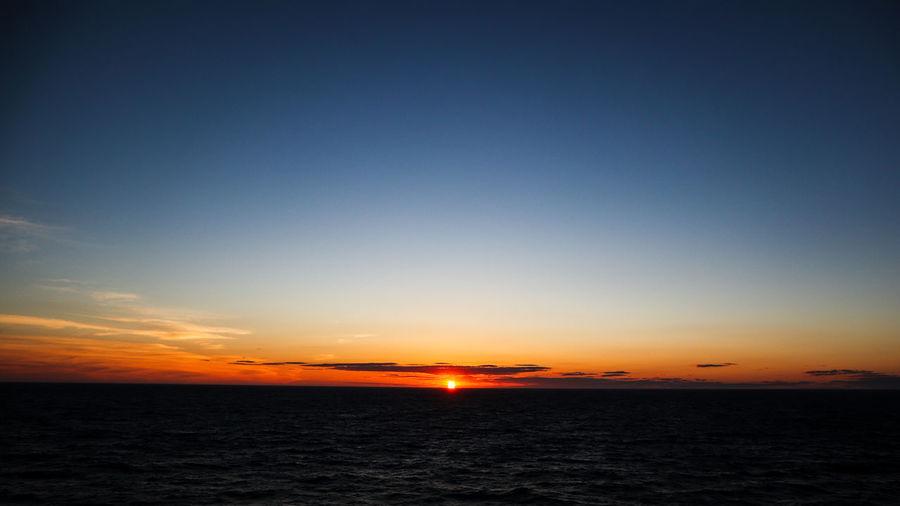 newark new jersey sunset Sunset New Jersey New York City Water Clear Sky Sea Sunset Beach Blue Sun Silhouette Dusk Sky Seascape Romantic Sky Horizon Over Water Dramatic Sky Horizon Coastal Feature Atmospheric Mood Coast Low Tide Tide Planetary Moon Wave Surf