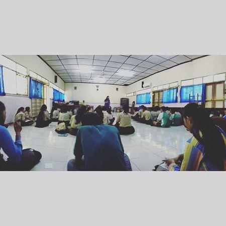 Revival InSchool SMPN6ska Latepost