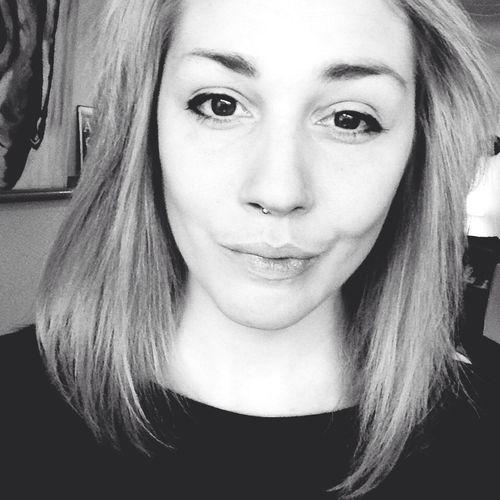 Blond ..