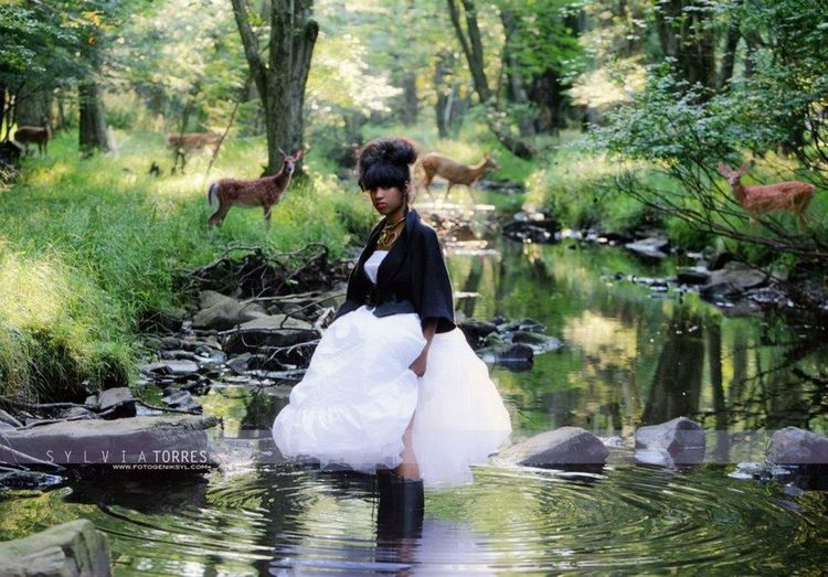 The Street Photographer - 2014 EyeEm Awards Enjoying Life Wonderland Trees beauty outdoors nature