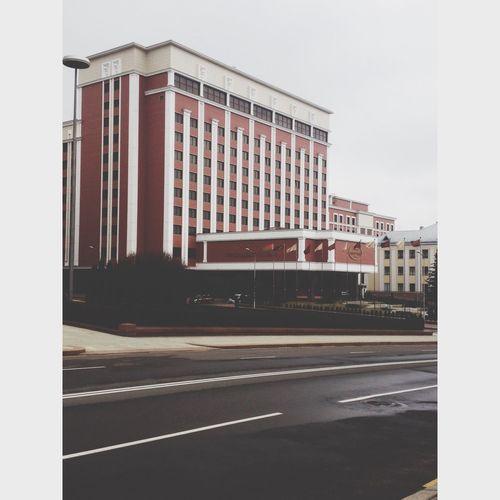 President Hotel Minsk Beauty
