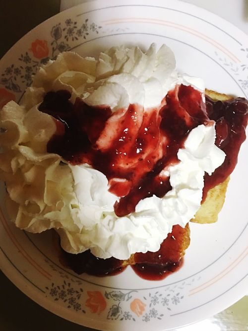 Mixed Berrys and whipped cream over French Toast Breakfast French Toast For Breakfast Mixedberries Whipped Cream Delicious ♡ EyeEm Food Lovers EyeEm Gallery Check This Out Yummy Frenchtoast Treats Chef Life 2016 Simple Things In Life
