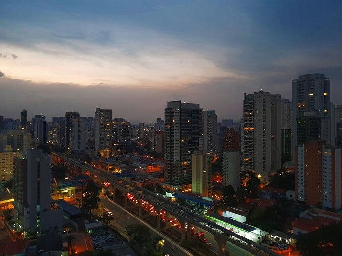 Brooklin in Sao