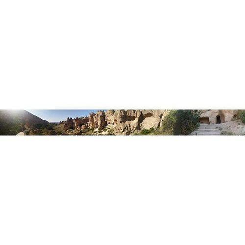 Openairmuseum Capadokia,Turkey Kapadokya