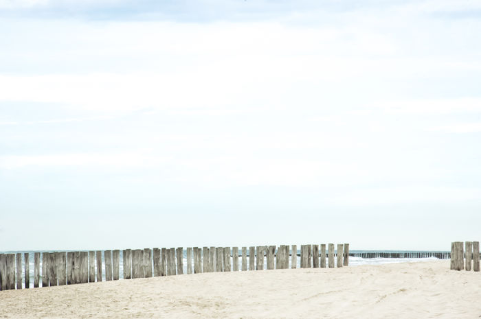 Beach Photography Nature Nature Photography Tranquility Wood Beach Beachphotography Horizon Over Water Minimal Minimalism Minimalobsession Nature_collection No People Ocean Pole Sand Scenics Sea Sea And Sky Shore Tranquil Scene Water Wood - Material