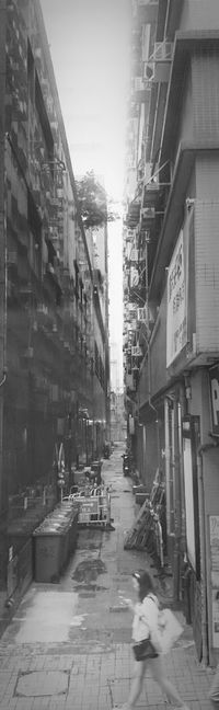 Hong Kong Cityscapes Streetphotography