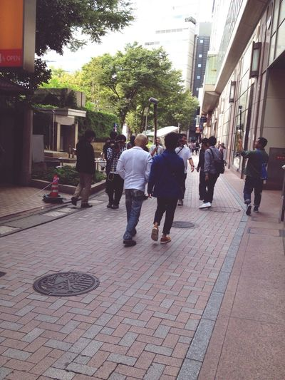 松本人志 すれ違い 驚き Famous People Comedian Japanesecomedian Street Streetphotography テレビ収録 テンション高め
