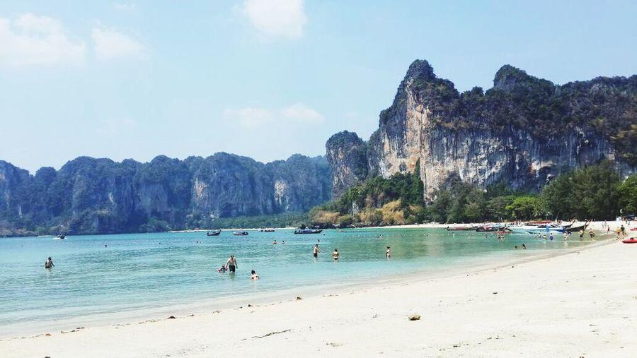 Thailandtravel