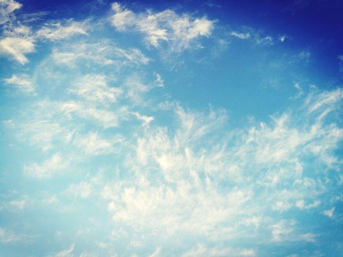 Sky lanzarote