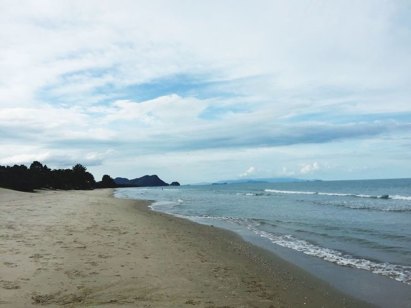 Lost In The Landscape Khanom