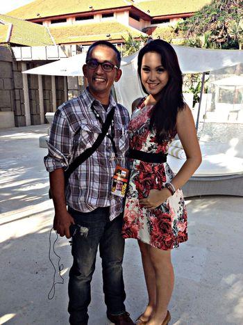 Miss World Miss Indonesia 2013 Beautiful ♥