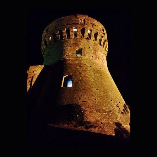 Torrione della Roccaforte - Acquaviva Acquaviva Igermarche Igerpiceni