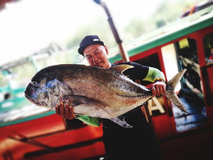 GAME FISH Abu Garcia Abuforlife Revobeast Saltwater Fisherman Jigging Master Jigger_malaya