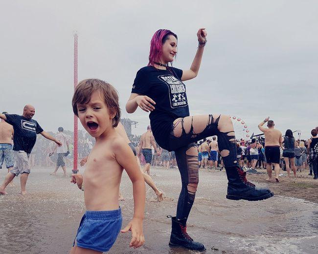 Child Childhood