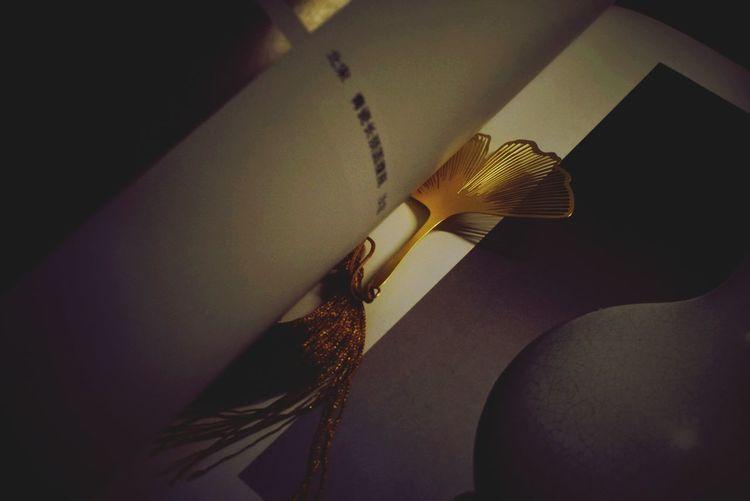 书签 Indoors