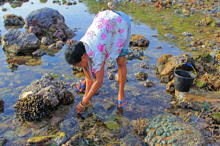 BUDAYA DAN ALAM Beach Beach Life Beach Photography Beachphotography Coral Culture Culture And Tradition Cultures INDONESIA Indonesia_allshots Indonesia_photography Indonesian Indonesian Photographers Collection Landscape Landscape_photography Laut Nature Nature Photography Ocean Woman Woman Who Inspire You