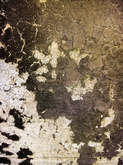 Old Cement Floor Old Cement Wall Ink Painted Image Backgrounds Full Frame Textured  Pattern Abstract Paper Rough Material