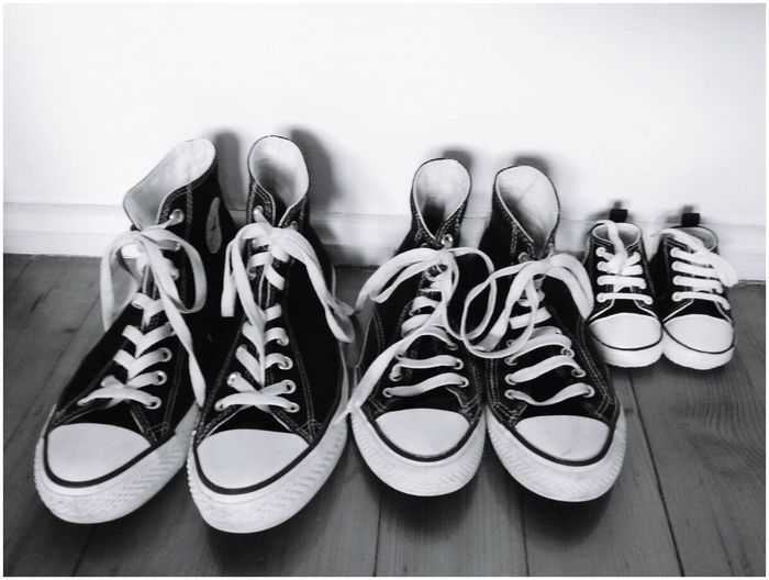 Chucks Shoes Blackandwhite Photography EyeEm Foto