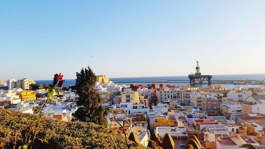Enjoying Life Andalousia City My Life ❤ Almeria Andaloucia