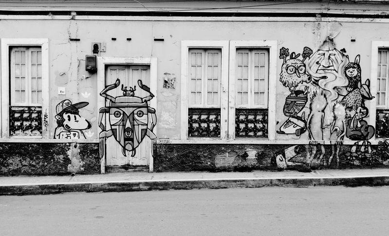 Graffiti Graffiti Art Graffity Colombia Negro Y Blanco Negro Oscuro