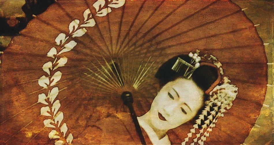 Kyoto, geisha,