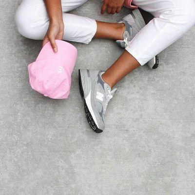Easymoneyclo New Balance Fashion Photography Street Fashion Urban Fashion Urbanstyle Fashion Aesthetics Model Sneakerhead