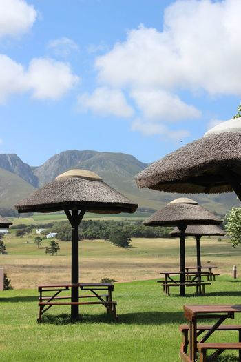 Wineyard South Africa Picnic Picnic Table No Edit/no Filter Landscapes African Landscape Africa Scenery Tranquil Scene Relaxing Sunny Day Holiday Getaway  Mountains Mountain View