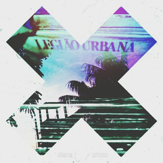 Music Love Legiao Urbana 👍 RLX Brasilian