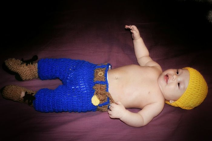 Showcase: January Baby Baby Photography Baby Photo  Babyboy Knitting Outfit Cute Sweden Europe