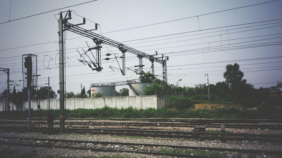 Precision Indianrailways Taking Photos OpenEdit
