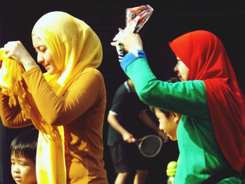 Mother And Son Mother & Son Mother&son Hijabstyle  Hijab Hijabbeauty Hijabfashion Hijab Style Hijabers