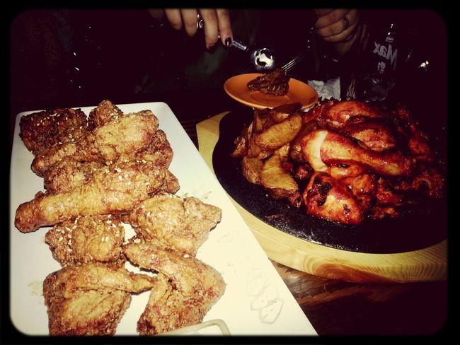 Chicken Fried Chicken Grilled Chicken Food