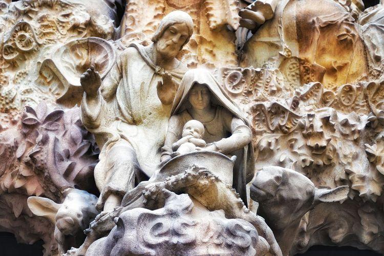 Jesus Gaudi