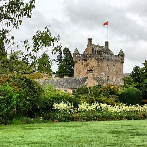 Like a fairy tale Lifeonthefly Scotland Outlandish @TheOnlyLiza