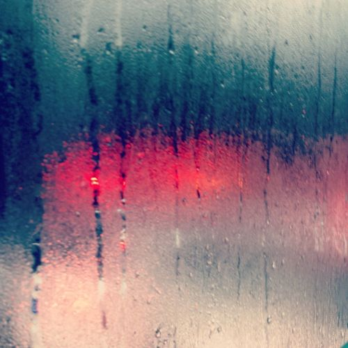Night Ihateraining Wet Low
