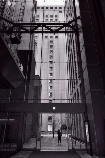 Architecture A.W.C. Streetphotography Blackandwhite
