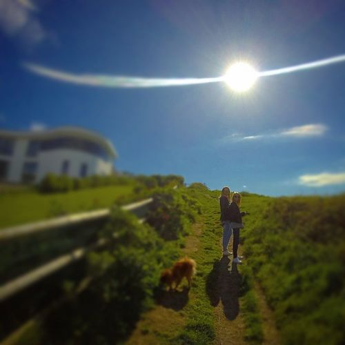 More walks and more sun! Amazing Sky Instasky Skyporn Nature Gopro Cloud Goprohero Goprooftheday Fiance Walk Likesforlikes Hills Topliketags Beautifulview Amazingview L4l Instagramers Instagood Sunny Photooftheday Picoftheday Likeforlike Photographer Instadaily Followme instalike Clouds Instaclouds Bluesky instagood