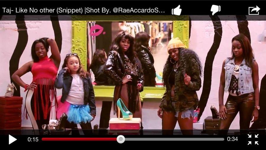 Iamtherealtaj Music Video!!! Shot By Scrap Boyz