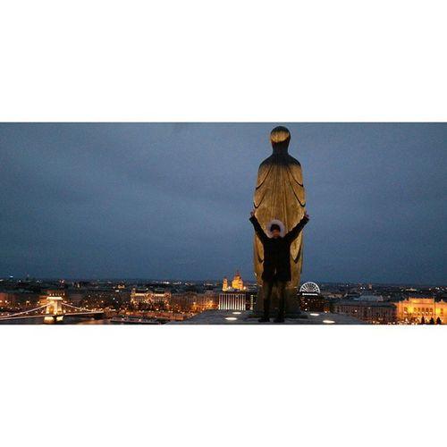 다리후들후들...😱... 헝가리 부다페스트 Budapest Budacastle 유럽여행 유럽 여행 여행스타그램 애자매 시즌2 온니쫭 배낭여행