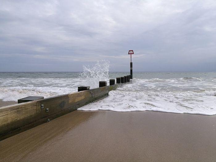 Scenics Tide No