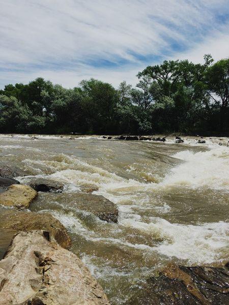 River Walks = BEAuty Beginnerphotographer Beginning Of Summer Green Color