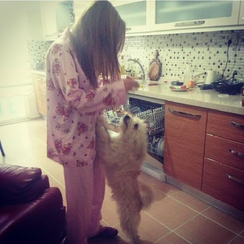 GoodMorningGuys :) Mylittlebaby♡