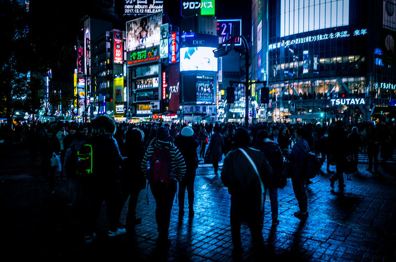 ▶️ https://ktpics.sarahah.com Answer:IG stories&twitter ▶️ http://twitter.com/Koukichi_t ▶️ http://instagram.com/kt.pics Shibuyascapes Capture The Moment Cyberpunk Futuristic Japan Shibuya Tokyo Adult Architecture Atmospheric Mood Built Structure City City Life Crowd Enjoying Life Full Length Illuminated Large Group Of People Lifestyles Men Neon Night Outdoors People Real People Shibuya Station Shibuyacrossing Travel Destinations Walking Women Mobility In Mega Cities HUAWEI Photo Award: After Dark Humanity Meets Technology My Best Photo