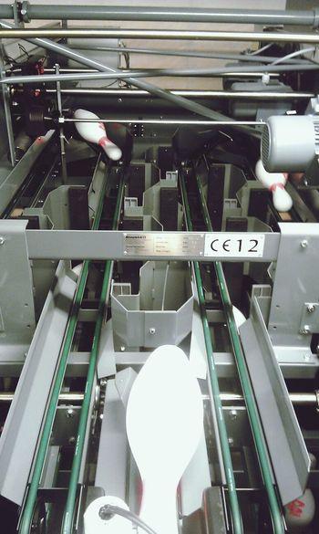 kegelbahnmashine Bowling Machine