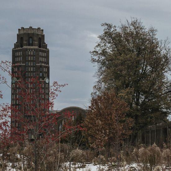 Abandonedbuilding Historical Abandoned