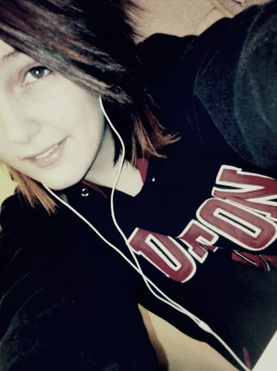 Pretty But Not Perfect, Nobody's Perfect<3